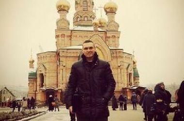 Перед боем Александр Усик сходил в церковь