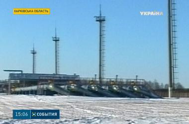 Украина готовится получить российский газ