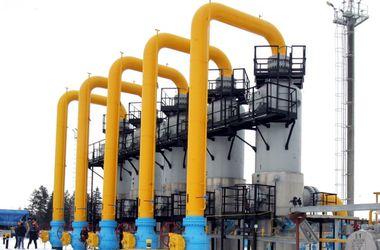 К весне газовые хранилища Украины могут оказаться пустыми – эксперт