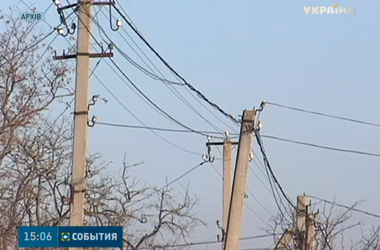 Нехватка электричества усугубляется