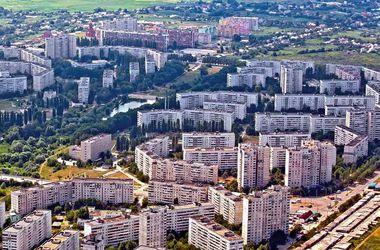 В Харькове были слышны взрывы