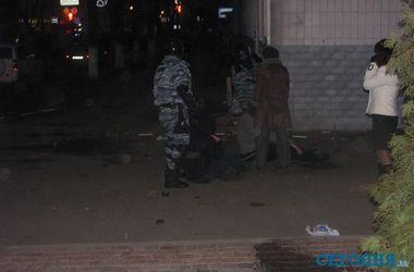 Эхо Майдана: в Харькове полковника обвиняют в разгоне митинга