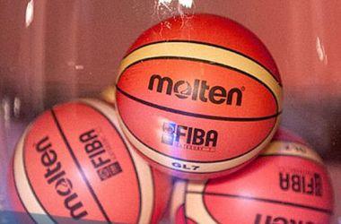 Видеотрансляция жеребьевки Евробаскета-2015