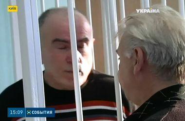 Апелляционный суд отложил рассмотрение жалобы на приговор Пукачу