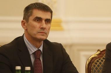 Ярема не намерен подавать в отставку с поста Генпрокурора