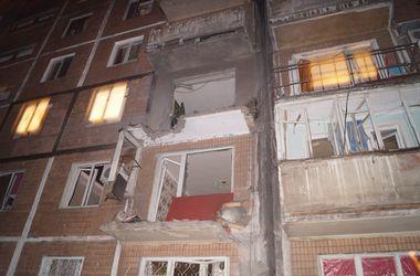 В Донецке вечером в результате мощнейшего обстрела пострадал Куйбышевский район