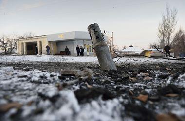 Авдеевка попала под мощный артобстрел боевиков