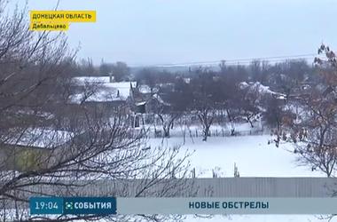 Очередные жертвы среди мирного населения на Донбассе