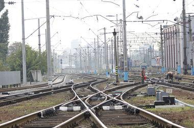 РЖД на год отменяет поезда в Украину