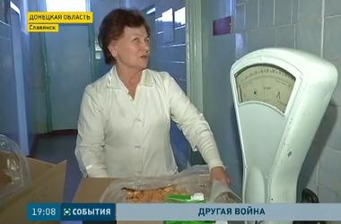 В Славянске уже давно не слышны взрывы, но о войне тут забудут не скоро