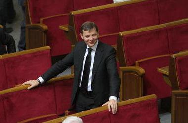 """Нардепы, которые голосовали за """"диктаторские"""", получили возможность занимать руководящие посты в комитетах ВР - Ляшко"""