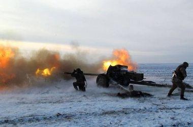 """Украинская артиллерия """"накрыла"""" позиции боевиков: враг понес значительные потери – Тымчук"""