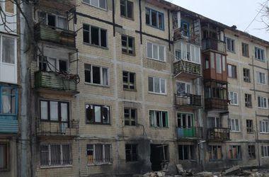 Обстановка в Донецке: очередной жуткий взрыв, двое погибших и руины