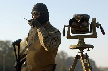 Артиллерия ВСУ уничтожила минометный расчет боевиков