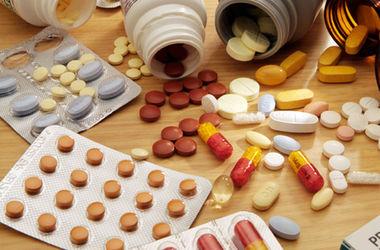 Кабмин собрался отменить регистрацию лекарств с лицензиями ЕС и США