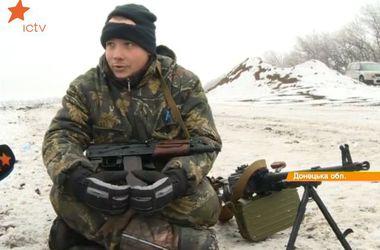 Бойцы ВСУ: Если мы не выгоним врага из Донбасса, будем воевать с ним в Киеве