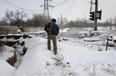 """Боевики 11 раз нарушили режим """"тишины"""", под Мариуполем напряженная обстановка"""