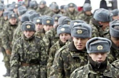 Киевлянам начали активно присылать повестки в армию