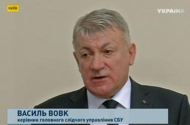 СБУ занялась освобождением пленных в Донбассе