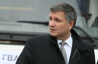 Аваков заявил, что милиционеров стало меньше
