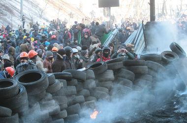 МВД до сих пор разыскивает 8 человек, пропавших на Евромайдане