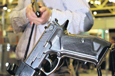 Украинцам могут разрешить оружие