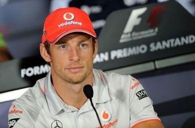 """В 2015 году за """"Макларен"""" в Формуле-1 выступят Алонсо и Баттон"""