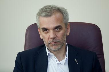 Экс-глава Минздрава Мусий: Квиташвили - историк, поэтому у него есть шанс изменить систему