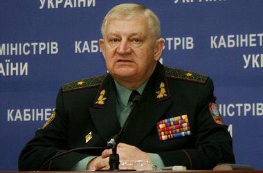 На границе с Украиной стоит более 50 тысяч российских военных – Генштаб