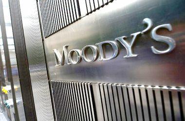 Украину ждет серьезное падение ВВП - Moody