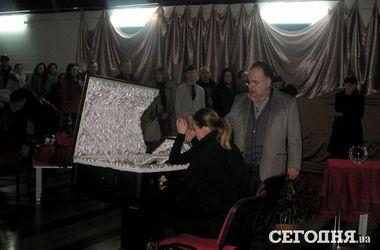"""Жена хореографа Литвинова: """"Алексей был гениальным человеком"""""""