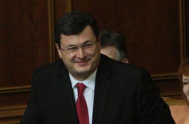 Рецепт Квиташвили: госзакупки через ЮНИСЕФ, зарплаты - за количество пациентов, чиновников сократят