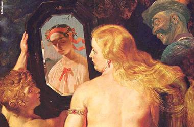 Утешение историей от Олеся Бузины: В зеркале Европы