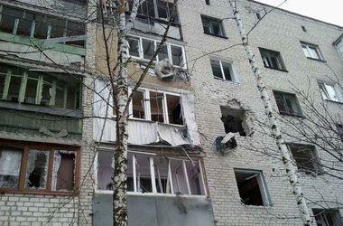 В Авдеевке местные жители уверены, что их обстреливает украинская армия - Тымчук