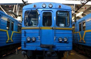 Киевская горадминистрация уже распланировал деньги, которые метрополитен получит в следующем году