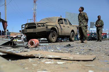МВД Афганистана: на юге страны боевики расстреляли 12 специалистов по разминированию