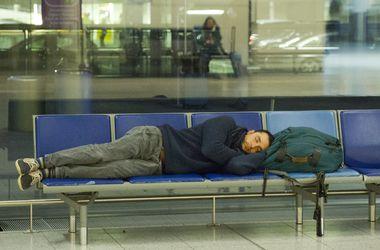 Минобороны объяснило, почему закрыты аэропорты
