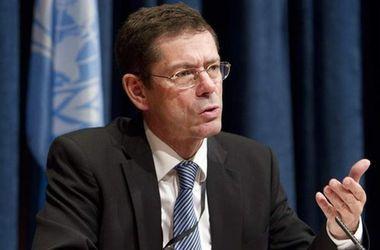 В ООН рассказали, сколько людей погибло на Донбассе