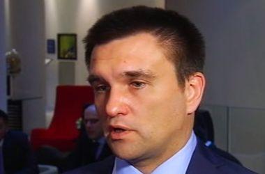 Климкин хочет, чтобы страны Вышеградской четверки курировали реформы в отдельных секторах