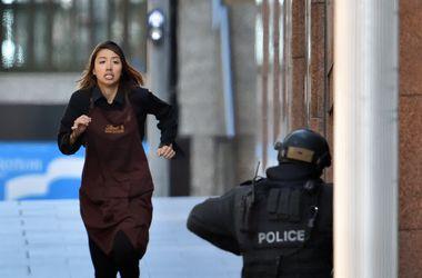 Все подробности захвата заложников в Сиднее