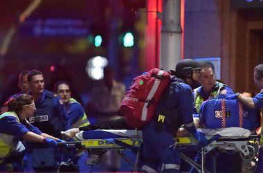 Штурм австралийского кафе с заложниками: 3 человека серьезно ранены, 2 - убиты