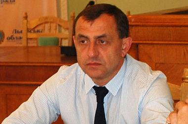 Глава Львовского облсовета назвал отключения света диверсией