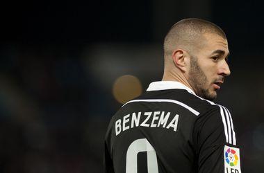 Лучшим футболистом Франции стал Карим Бензема