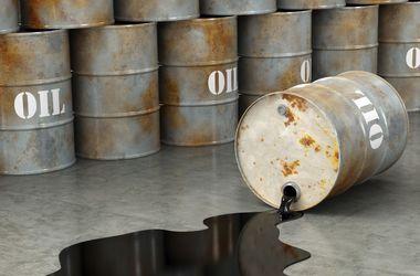 Цены на нефть продолжают обваливаться