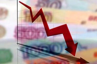 Обвал рубля продолжается - евро пробил отметку 80