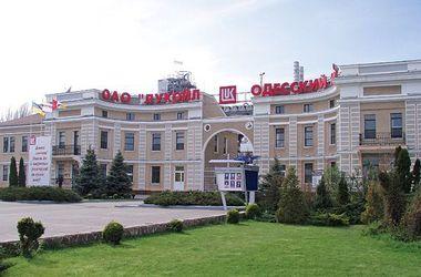 В Одессе опасаются экологической катастрофы