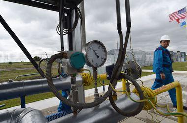 Россияне хотят забрать половину газа из украинских хранилищ