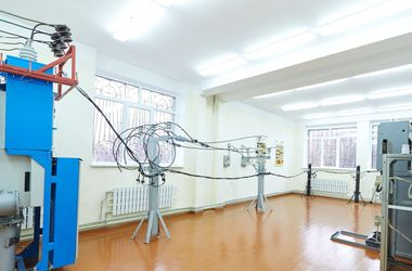 У будущих энергетиков Харькова появился уникальный симулятор