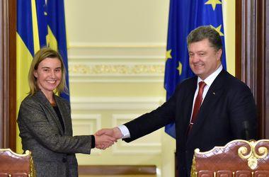 Украина и ЕС договорились завершить визовую либерализацию до мая