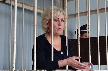 Защита экс-мэра Славянска Штепы обжалует продление ее ареста